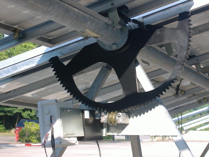 Solar Tracker Feina Sf70 1eh Trackers Feina S L